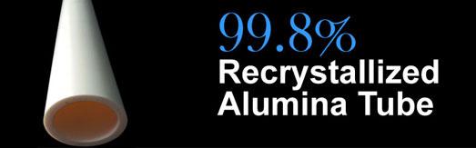 recrystallized-alumina-tube