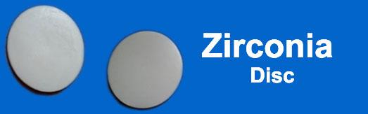 zirconia-disc